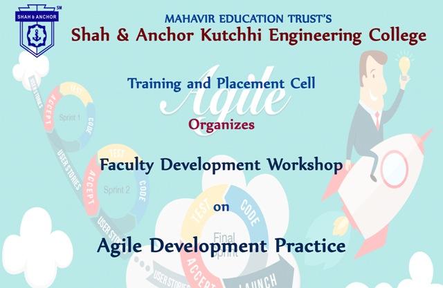 Faculty Development Workshop on Agile Development Practice