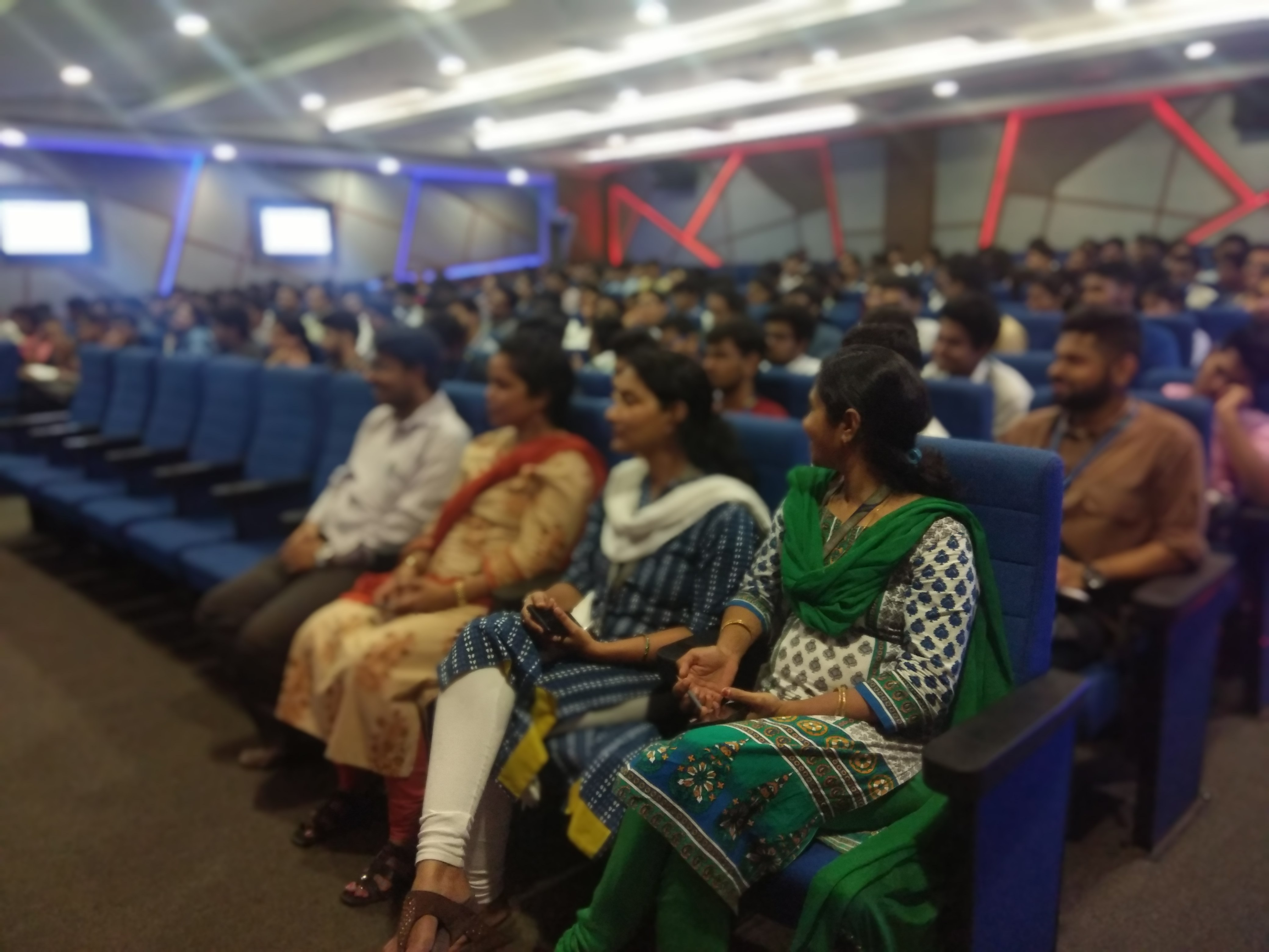 Placement Orientation Program
