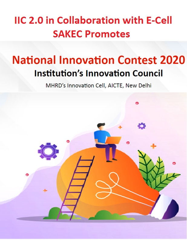 National Innovation Contest 2020