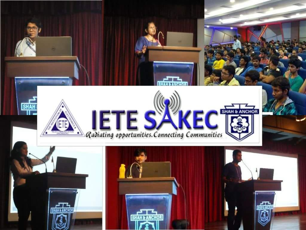 IETE Orientation program