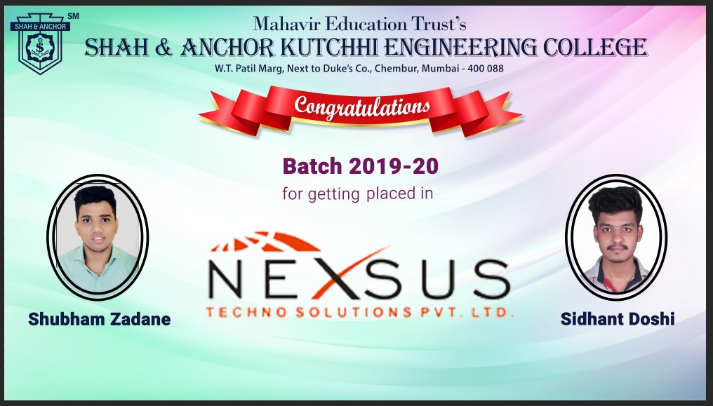 Nexus Techno Solution Pvt Ltd