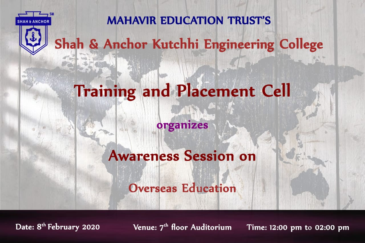 Awareness on Overseas Education