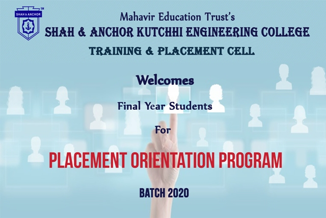 Placement Orientation