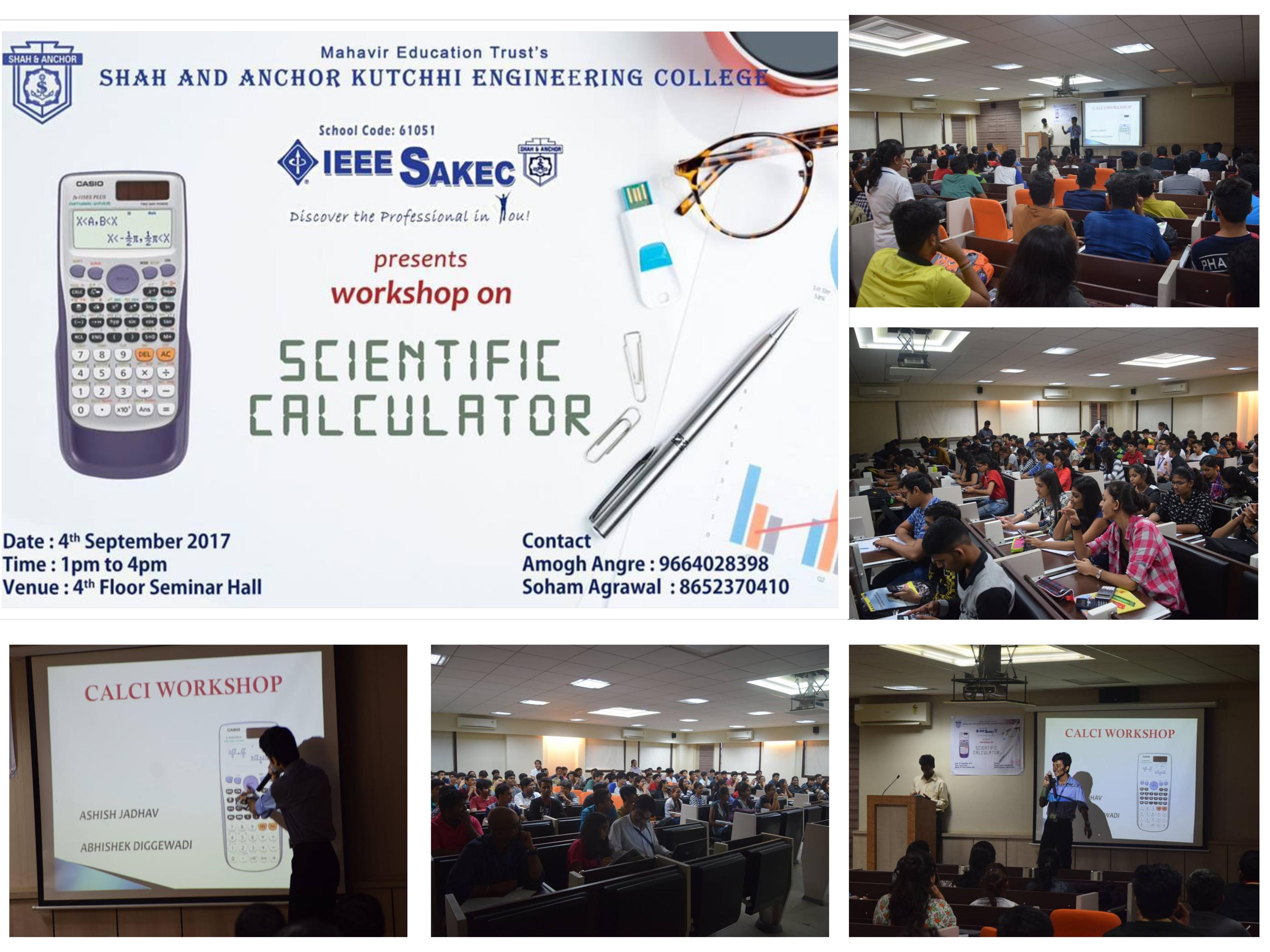 IEEE SAKEC