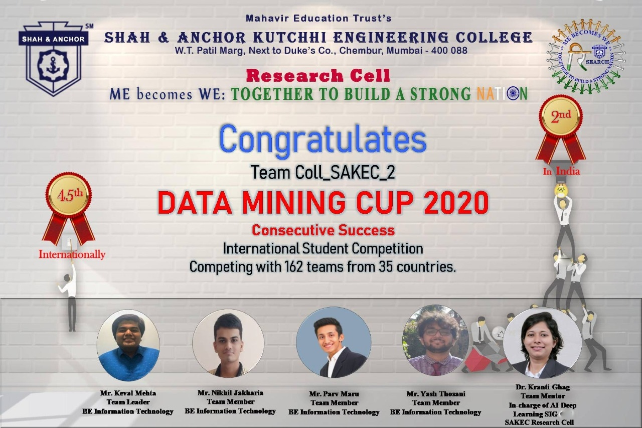 data mining cup 2020