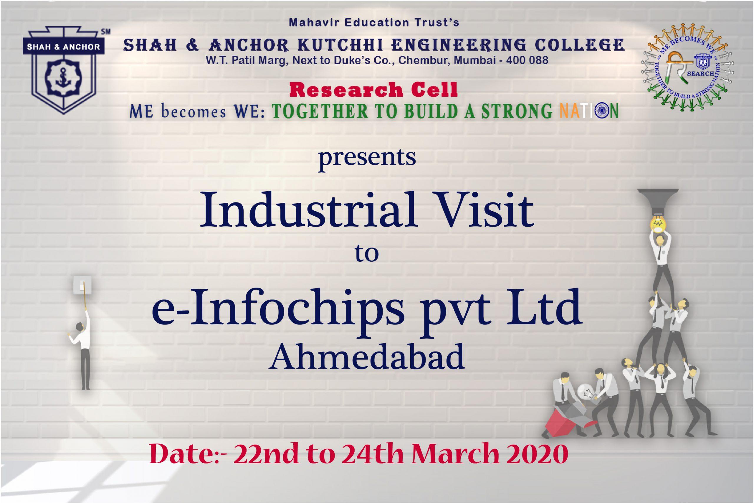 e-Infochips