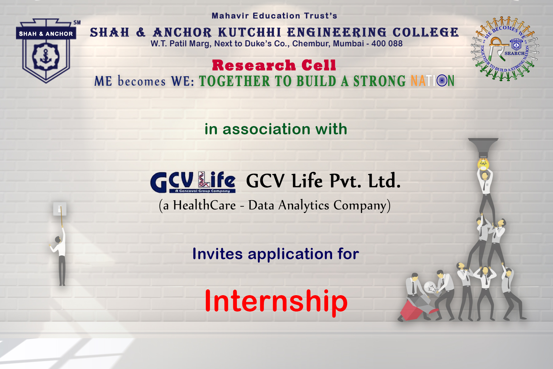 GCV LIFE PVT. LTD