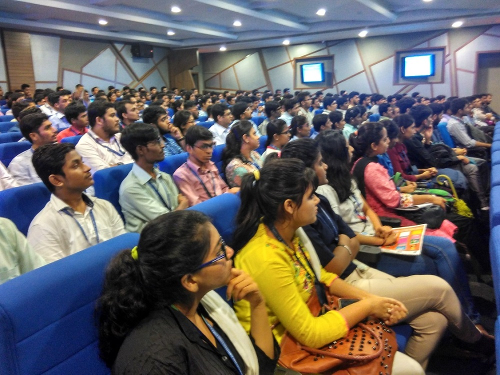 Placement Orientation Program for Batch 2018