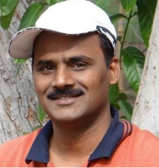 Mr. Mahesh Shirole